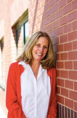 Mrs. Cheryl Santoni, Assistant Principal